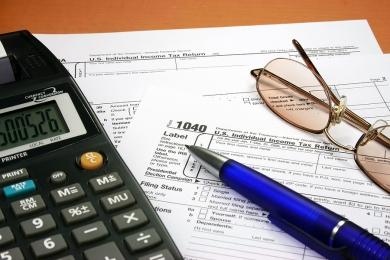 Как оформить налоговый вычет на работе