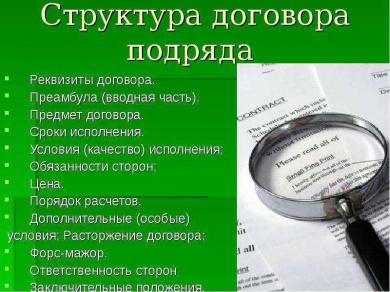 Образец договора поставки по ИНКОТЕРМС — скачать пример