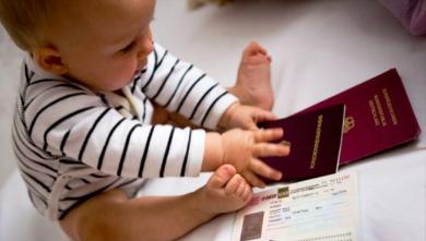 Как снять оформить запрет на выезд ребенка