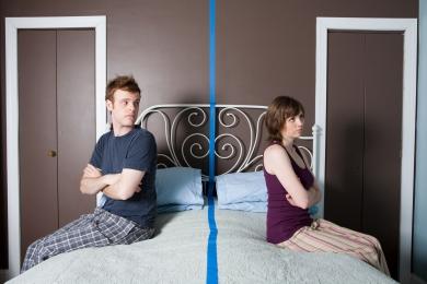Как делить имущество, нажитое в гражданском браке