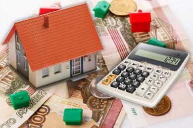 Кто платит имущественный налог на квартиру