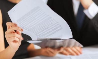 Расторжение договора залога по соглашению сторон