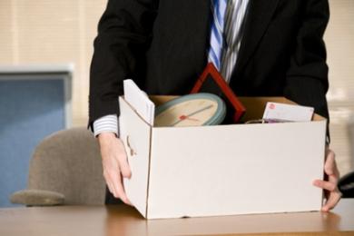 Увольнение директора единственного учредителя при ликвидации