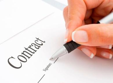 Документы для оформления агентского договора