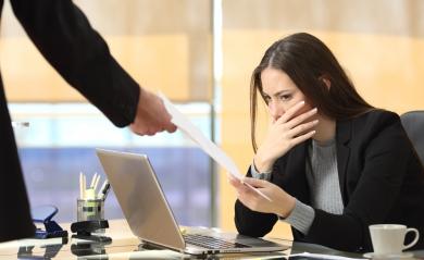 Привлечение к административной ответственности директора после увольнения
